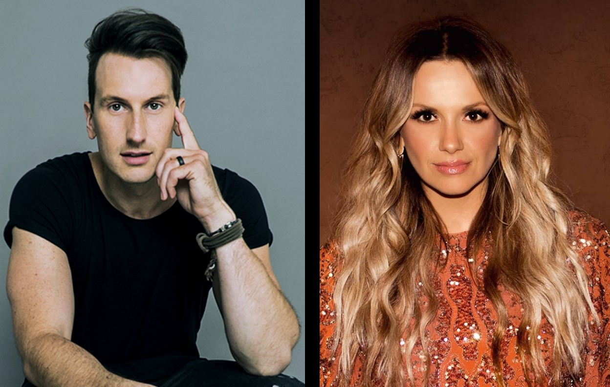 russell dickerson carly pearce