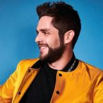 thomas rhett sexiest country star