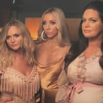 pistol annies interstate gospel debut