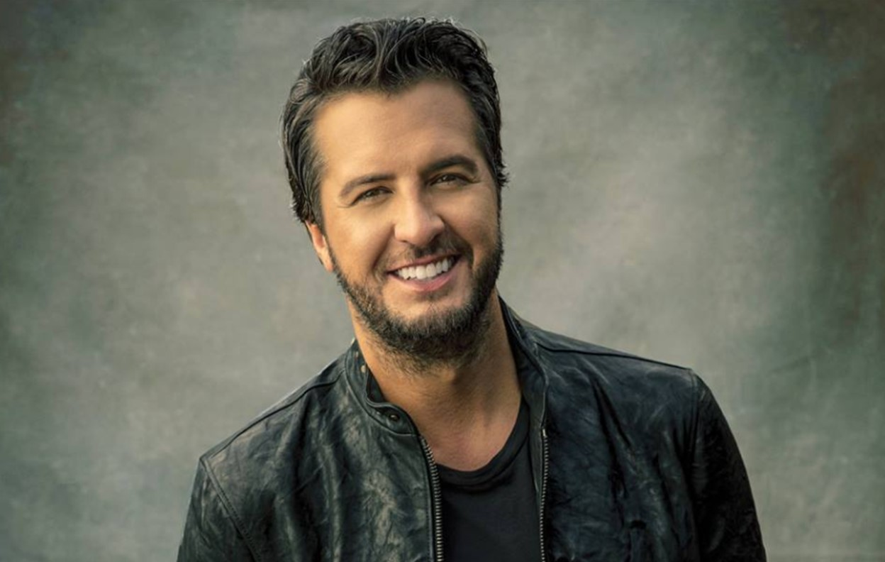 luke bryan 2018 cma awards