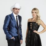 carrie underwood 2018 cma awards wardrobe