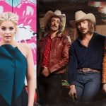 2018 cma awards new artist of the year