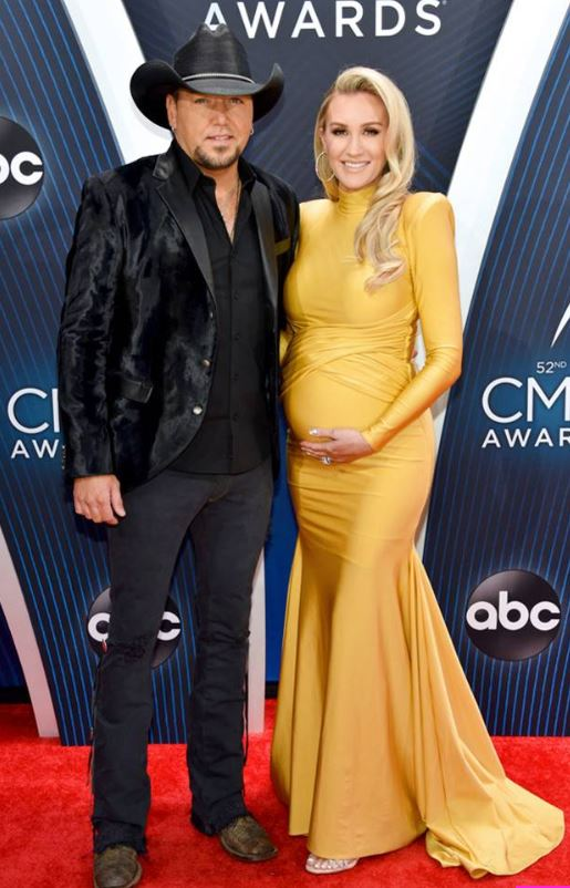 2018 cma awards fashion