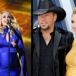 baby bumps 2018 cma awards