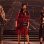 2018 cma awards pistol annies