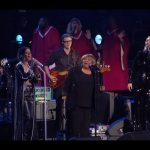 2018 cma awards chris stapleton maren morris mavis staples