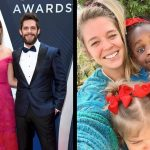 thomas rhett family holiday traditions
