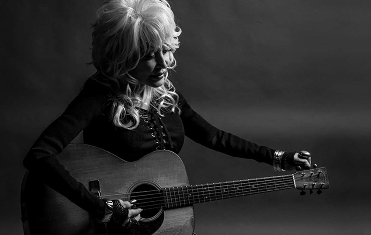 dolly parton new jolene
