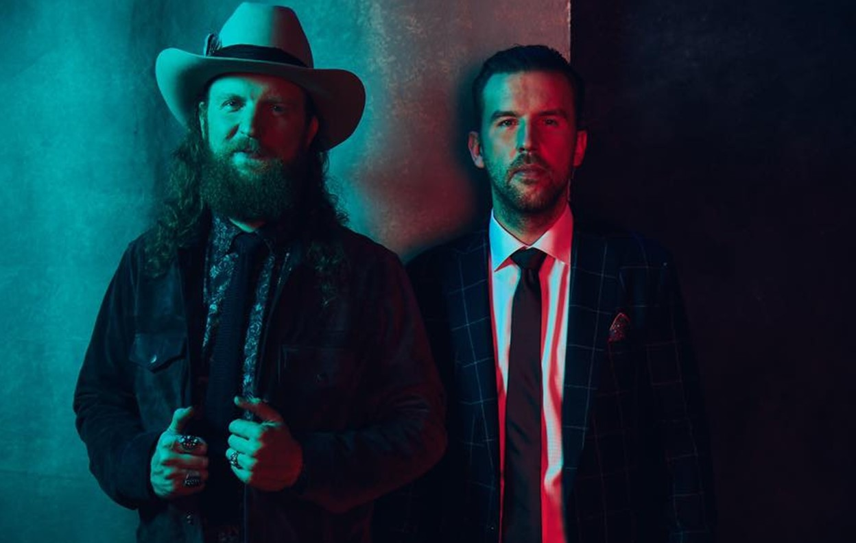 brothers osborne world tour 2019