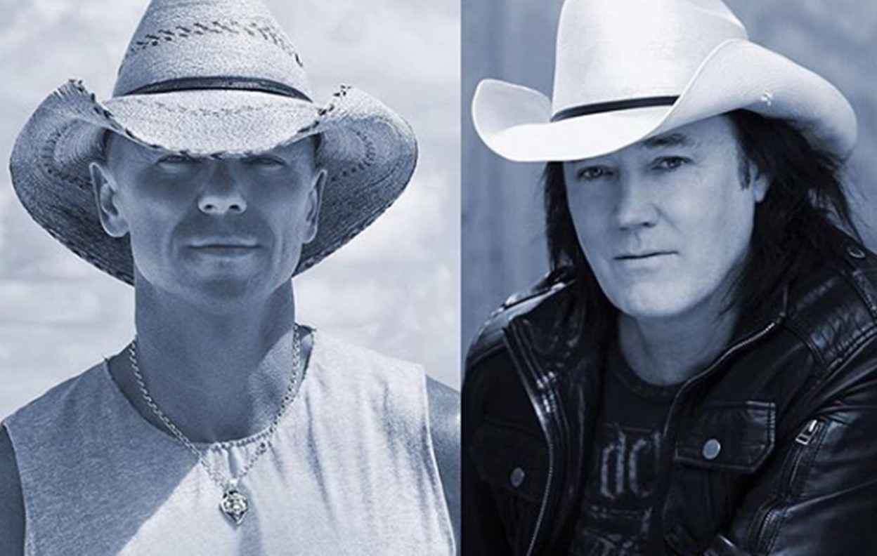 kenny chesney david lee murphy