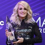carrie underwood working moms