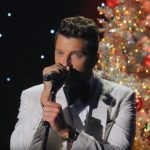 brett eldredge let it snow