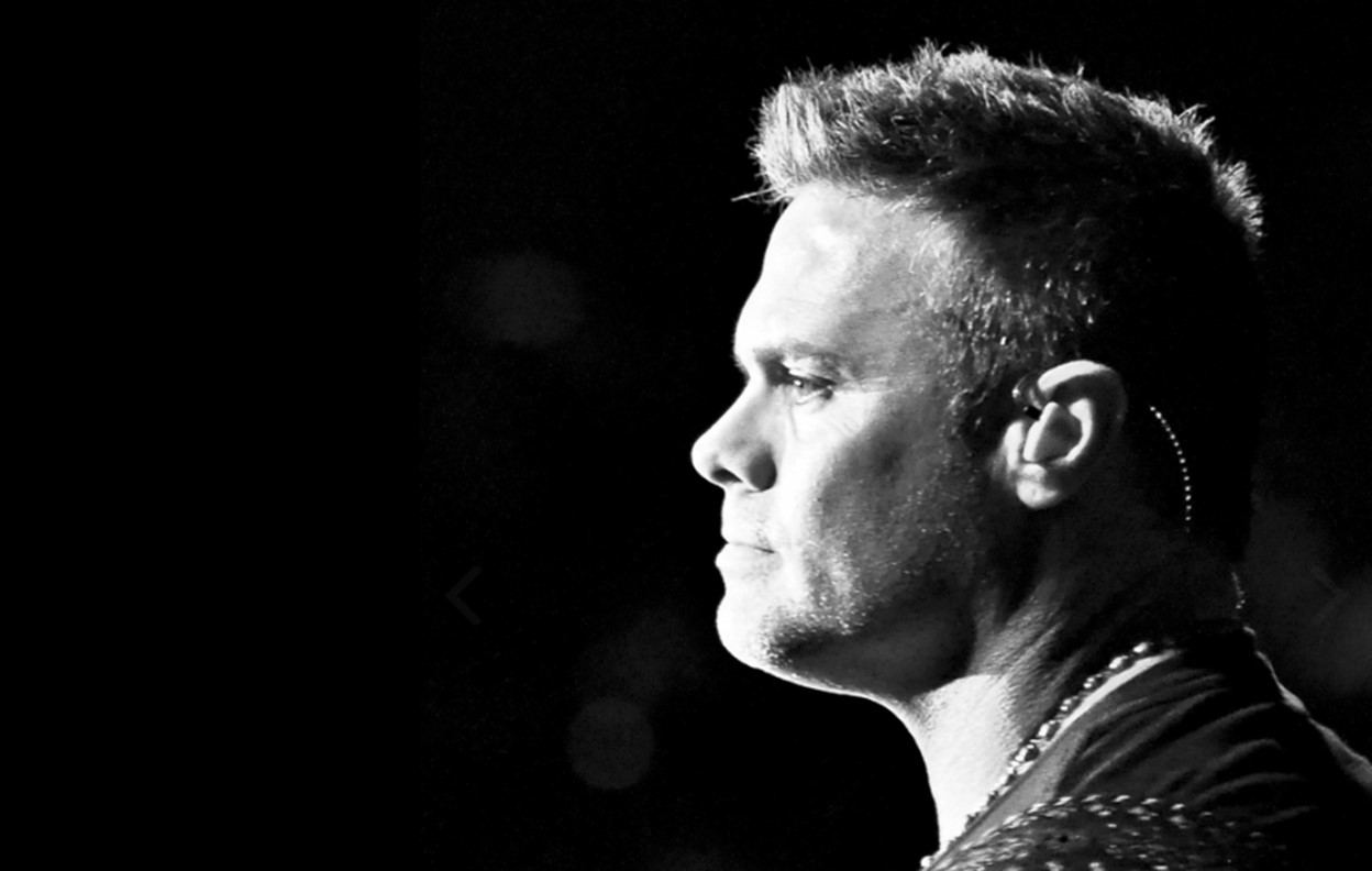 troy gentry tribute concert