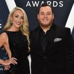 Luke combs girlfriend nicole hocking