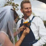 rory feek daughter hopie marries