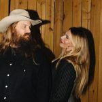 chris stapleton tour family