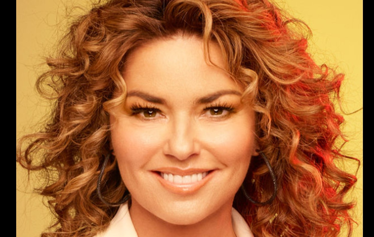 shania twain country music