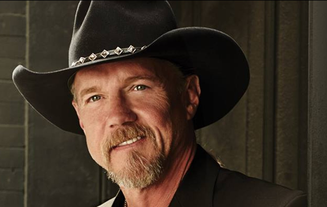 trace adkins i'll be home for christmas