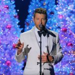 brett eldredge the christmas song