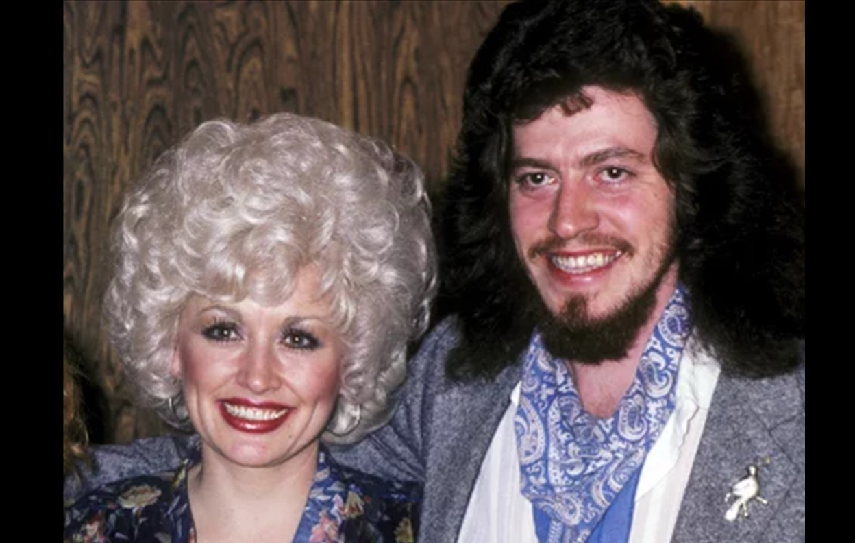 Dolly Parton's Brother Floyd Passes Away at 61