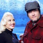 Blake Shelton Gwen Stefani Christmas Gift