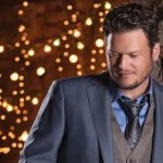 blake shelton hallmark christmas movie