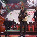 2018 cma country christmas old dominion