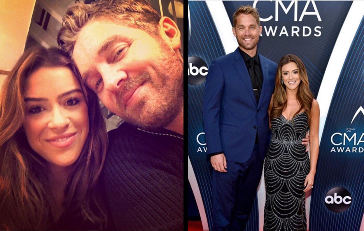 brett young wife babies