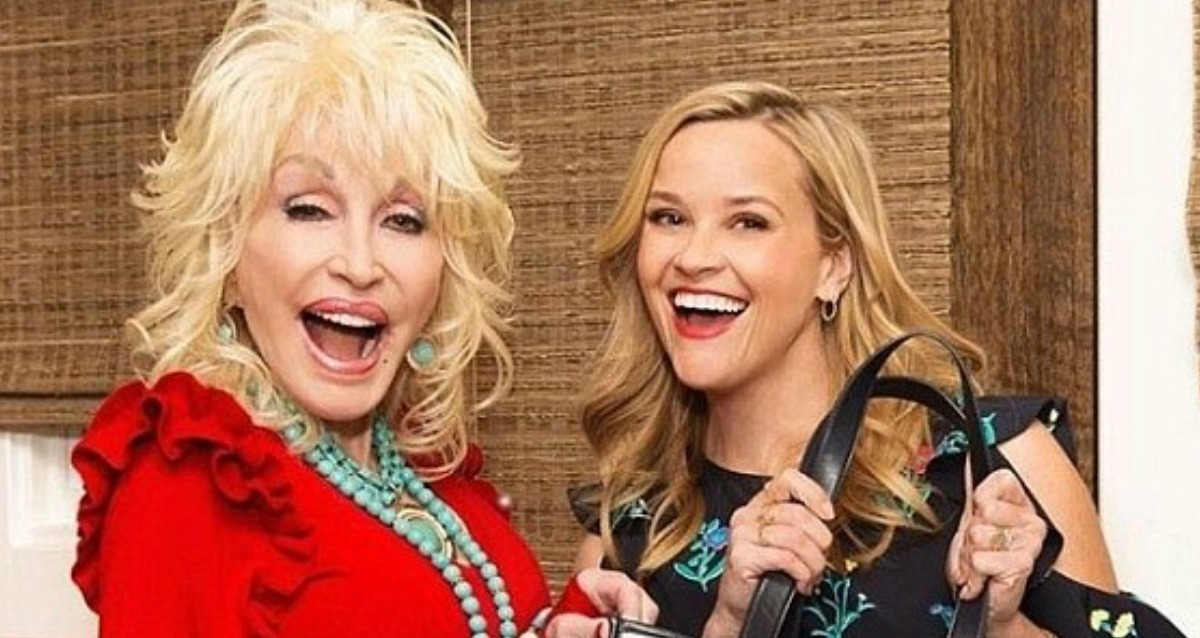 Dolly Parton's Connection to Reese Witherspoon