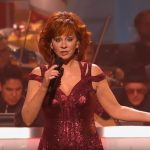 reba mcentire the man with the bag