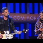carly pearce michael ray when you say nothing at all