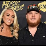 luke combs fiancee