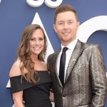 scotty mccreery wife gabi marriage