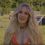Carrie Underwood Love Wins Music Video