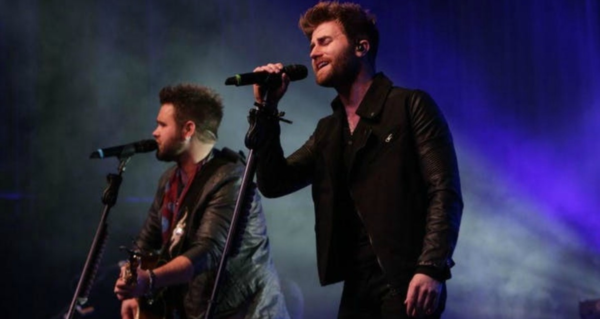 The Swon Brothers and VOTH Salvation Army Benefit Concert