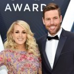carrie underwood pregnancy insomnia,