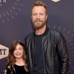 dierks bentley daughter evie