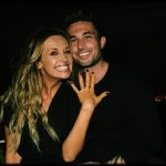 michael ray carly pearce engaged