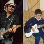 brad paisley purpose