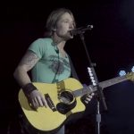 keith urban new years eve tribute