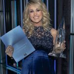 Carrie Underwood Ready to Welcome Baby #2
