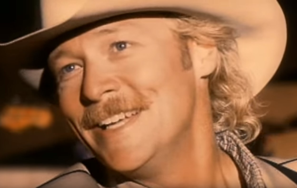 alan jackson pop a top