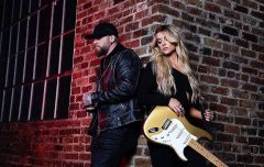 brantley gilbert lindsay ell what happens in a small town music video