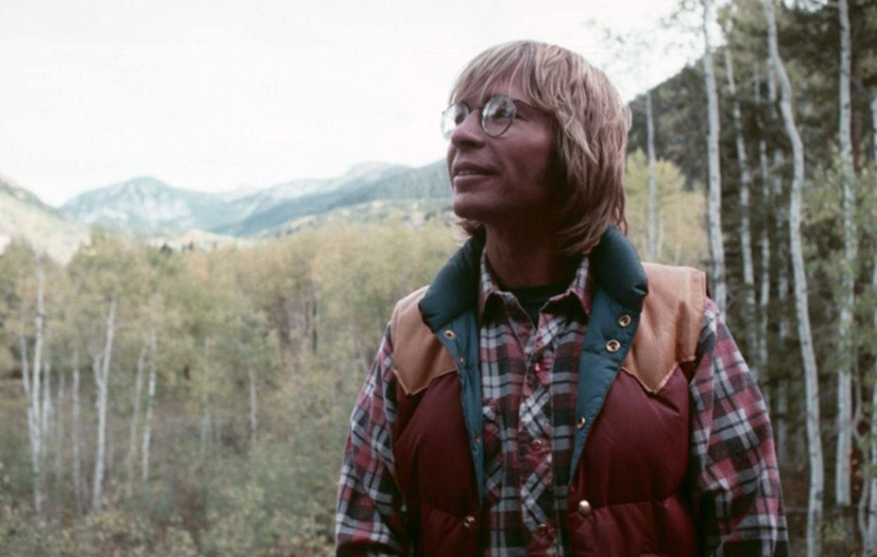john denver colorado home