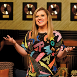Kelly Clarkson TV show
