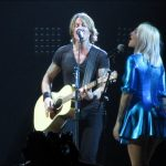 Keith Urban Julia Michaels Lie to Me