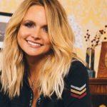 Miranda Lambert shares songwriting