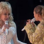 2019 Grammy Awards Dolly Parton Tribute