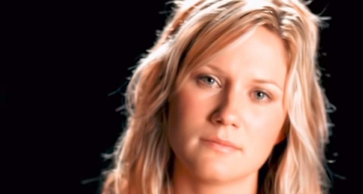 Jennifer Nettles Stay