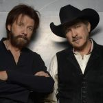 brooks dunn duets album